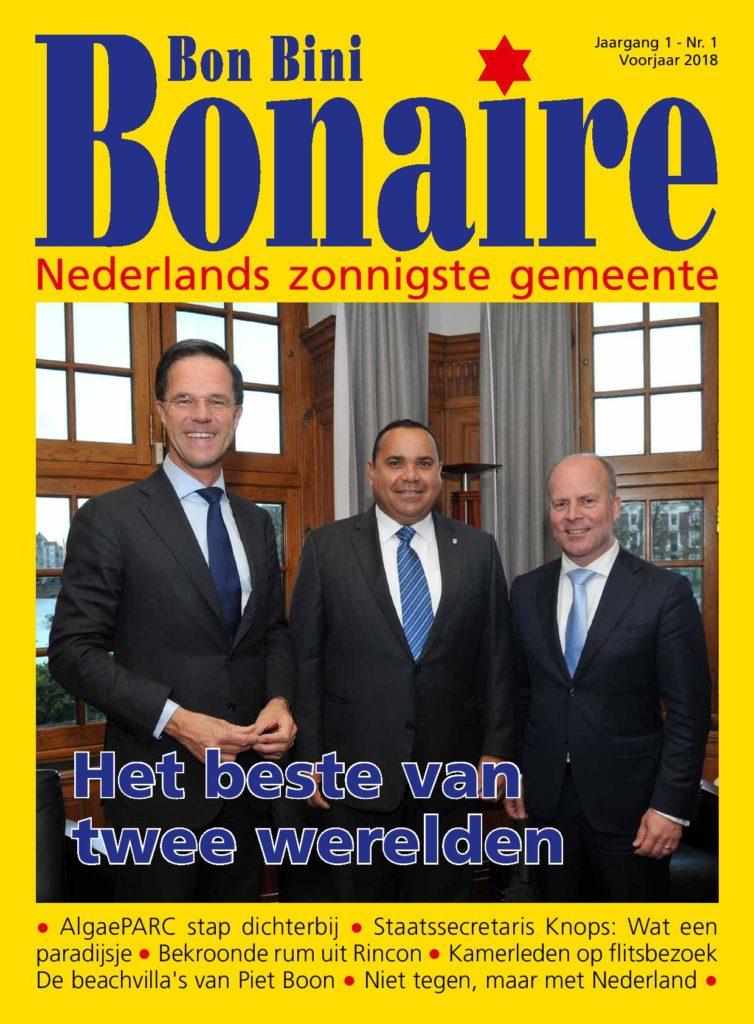 Bon Bini Magazine