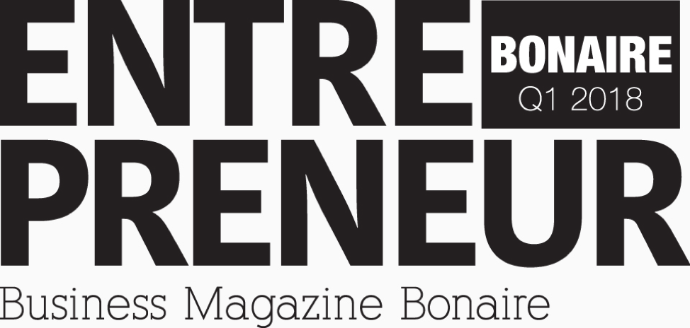 Business Magazine bonaire